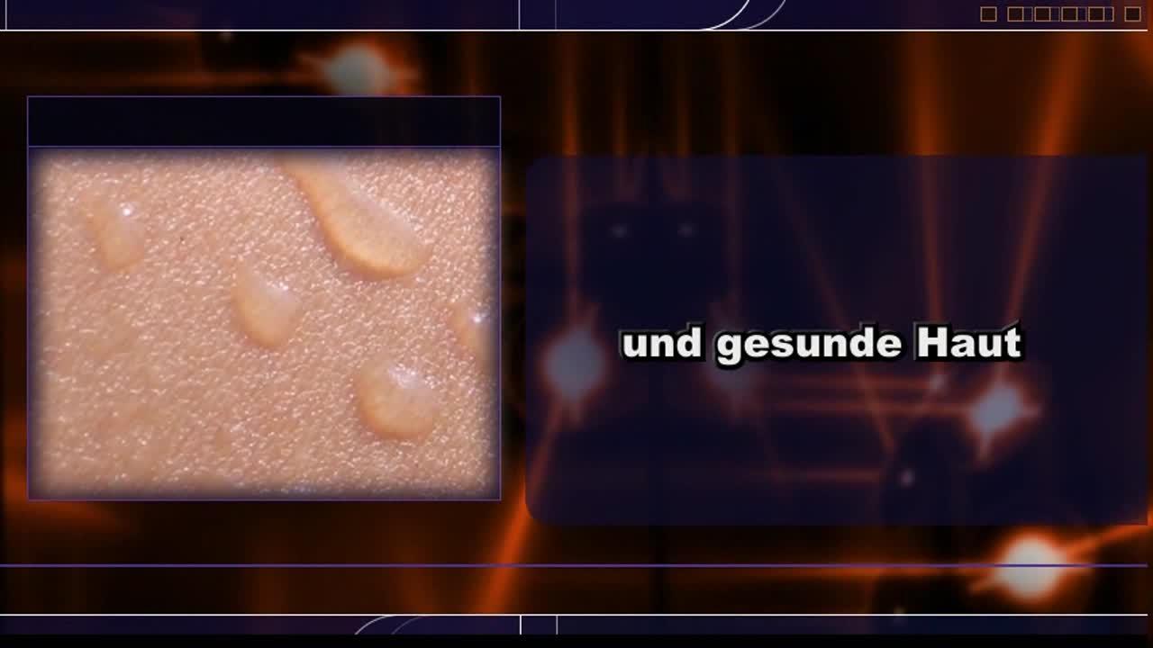 Hautablation mit Laser