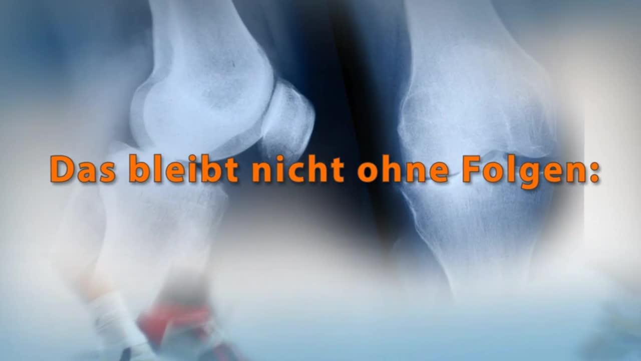 Endoprothetik (Knie)