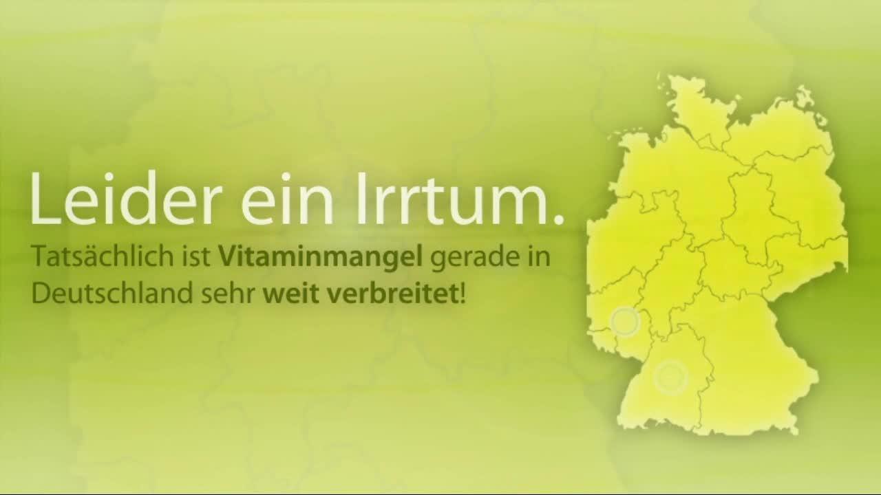 Bodymed - Vitamin D