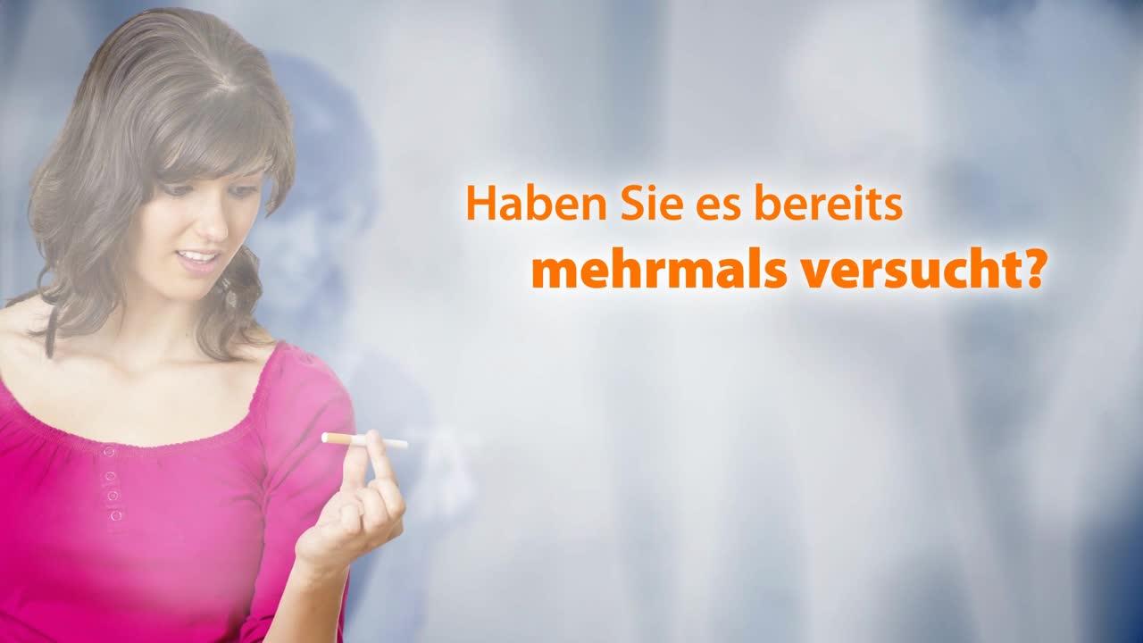 Raucherberatung und Tabakentwöhnung