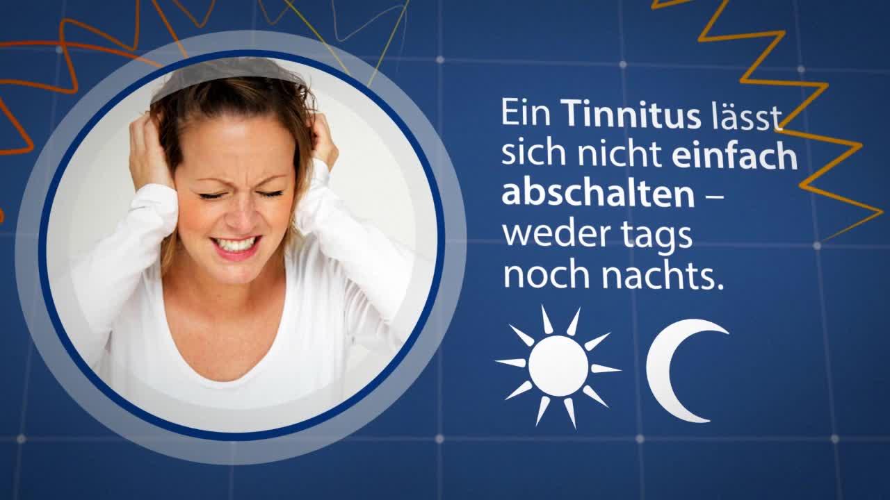 Tinnitus-Therapie