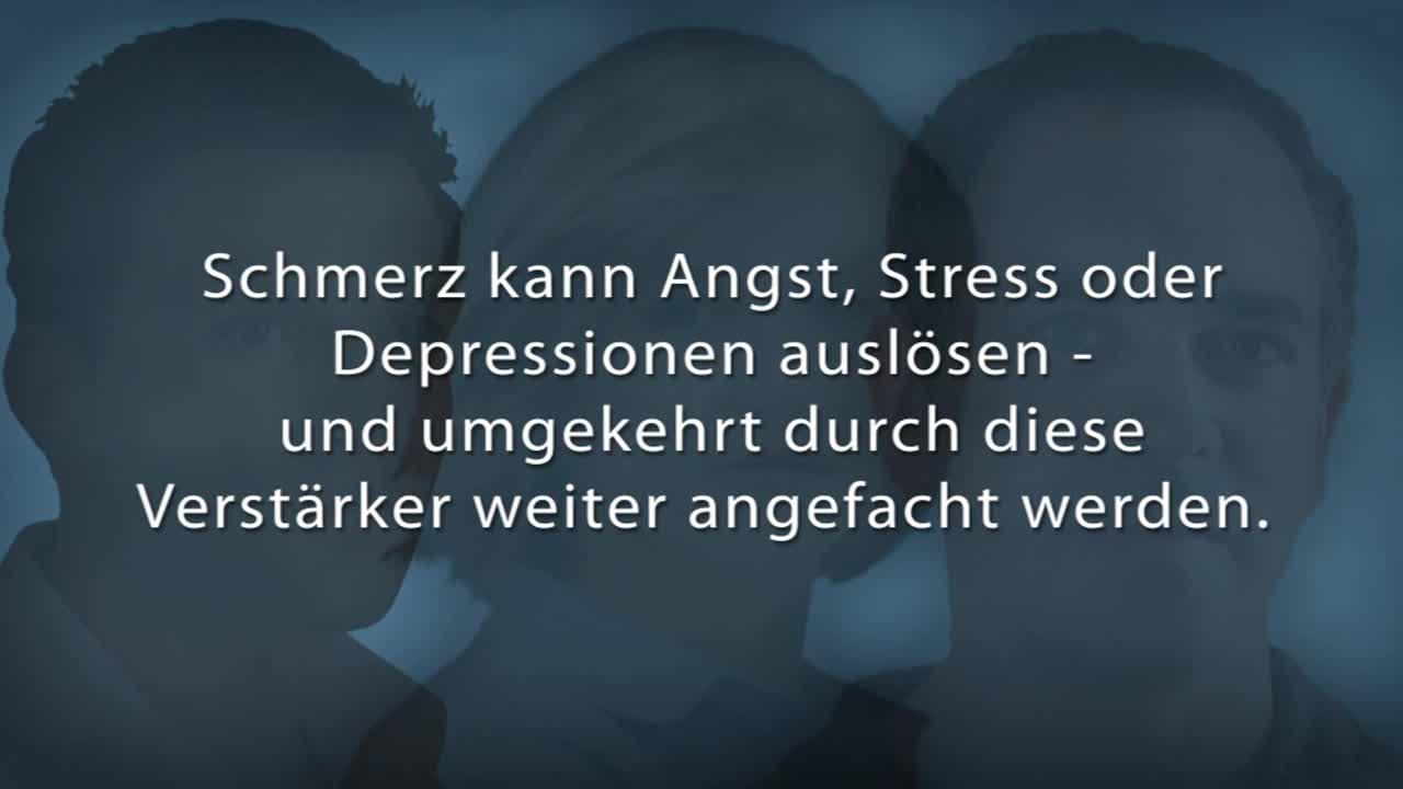 Psychologische Schmerztherapie (Therapiemöglichkeiten)