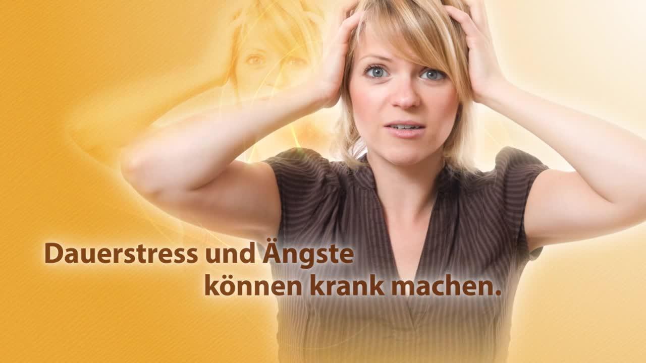 Progressive Muskelentspannung