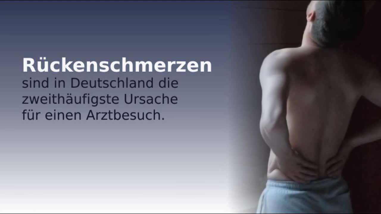 Facettendenervation (Hochfrequenztherapie)
