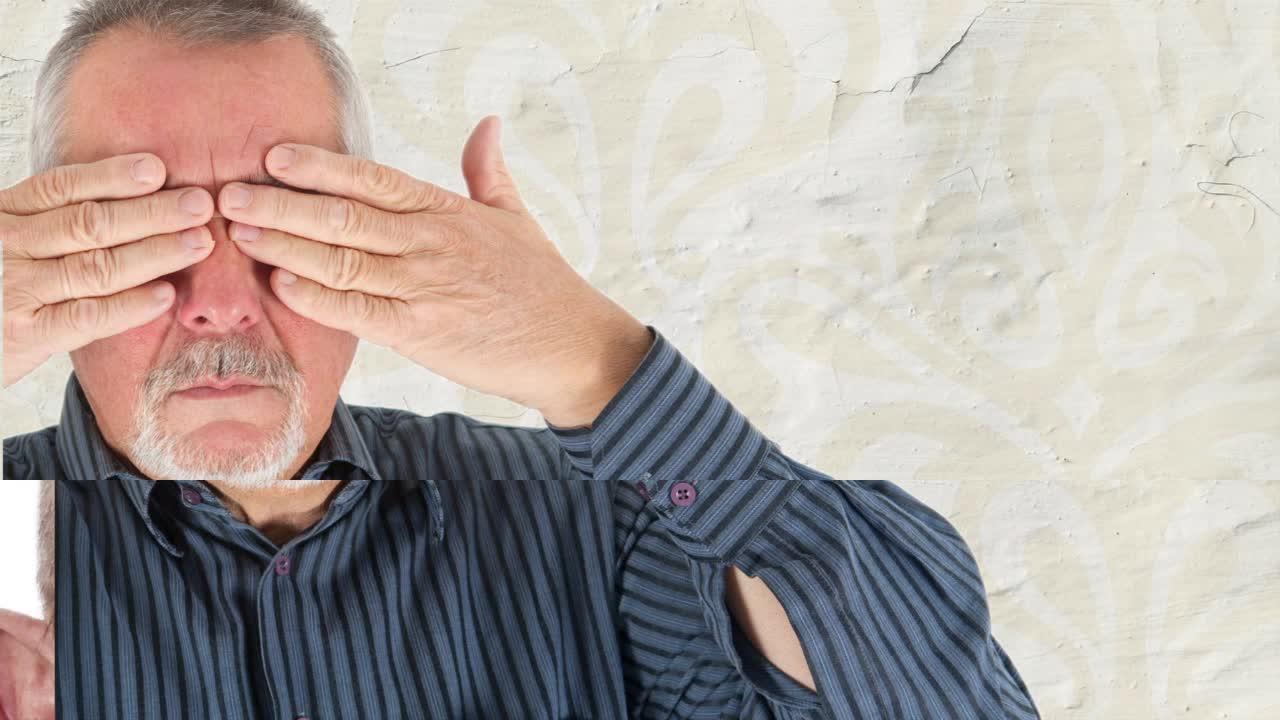 Entfernung von Fehlbildungen an den Augenlidern (Skalpell)