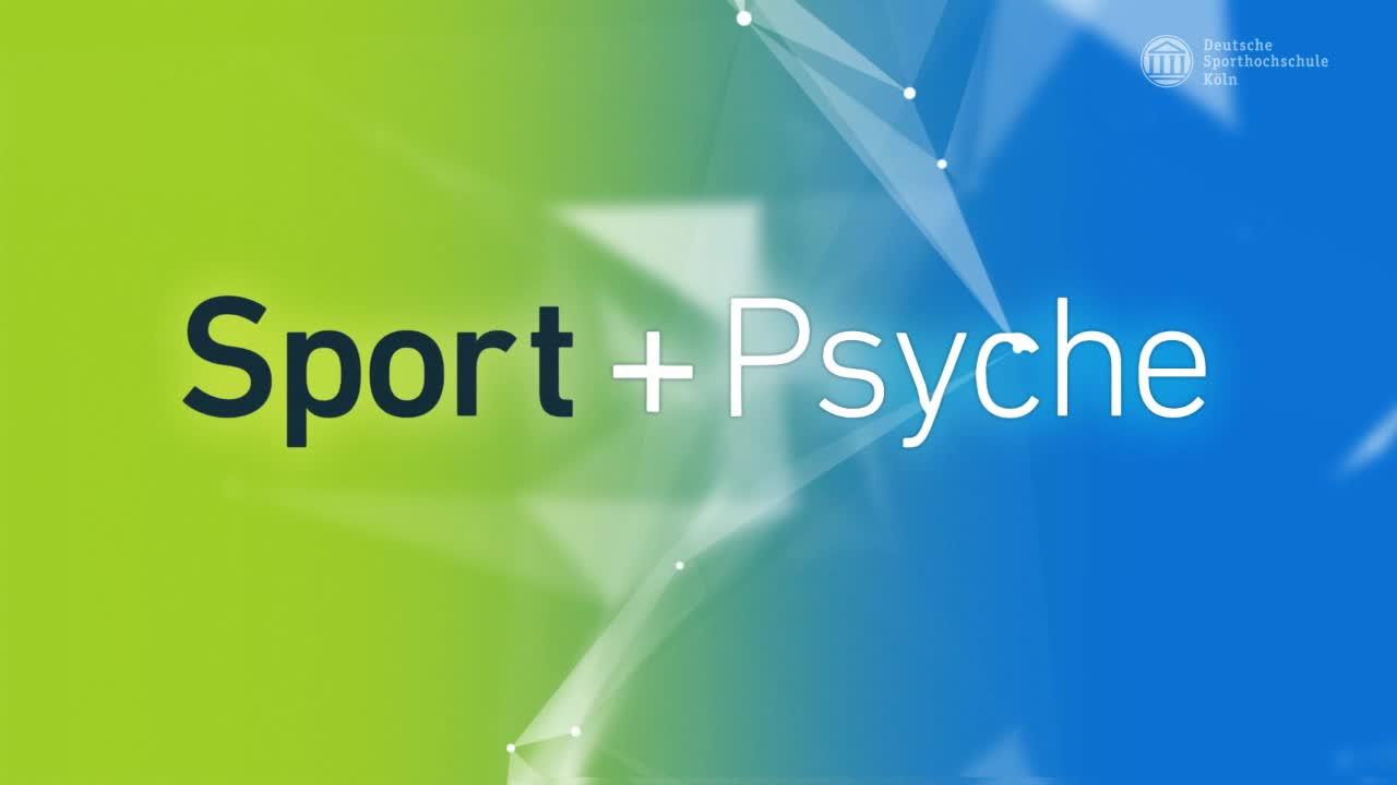 Sport und Psyche