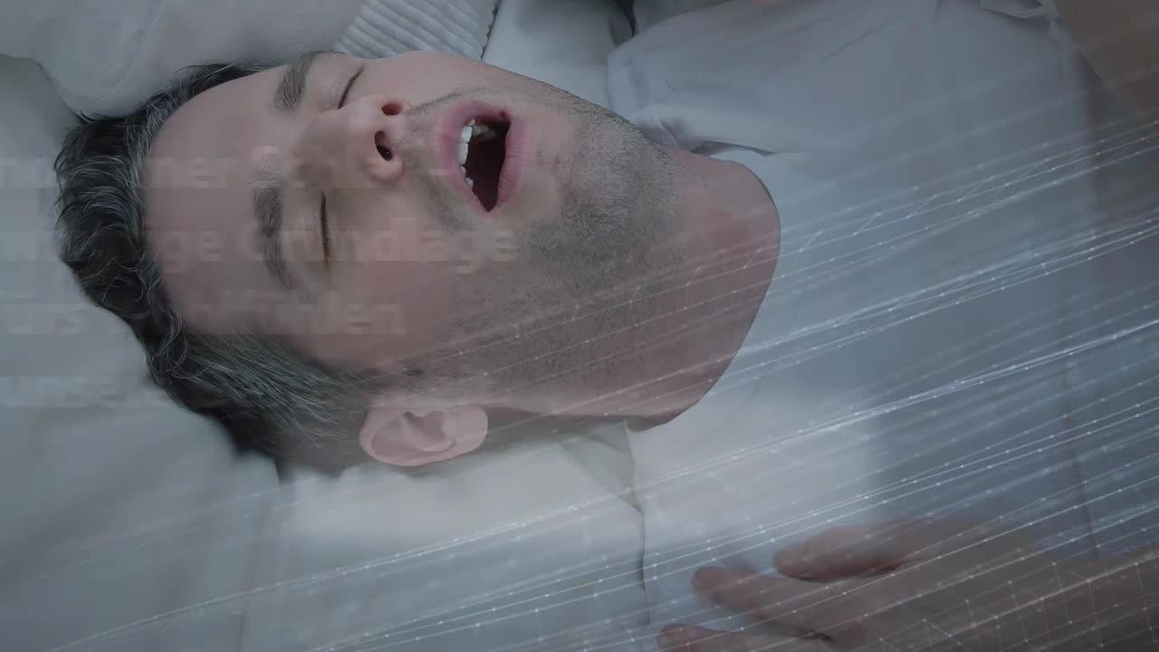 Schlafapnoe (Neurologie)