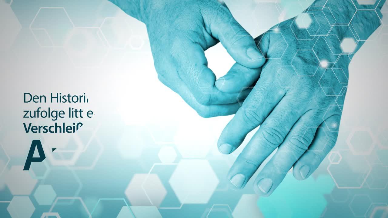 Hybrid-Arthrose-Therapie