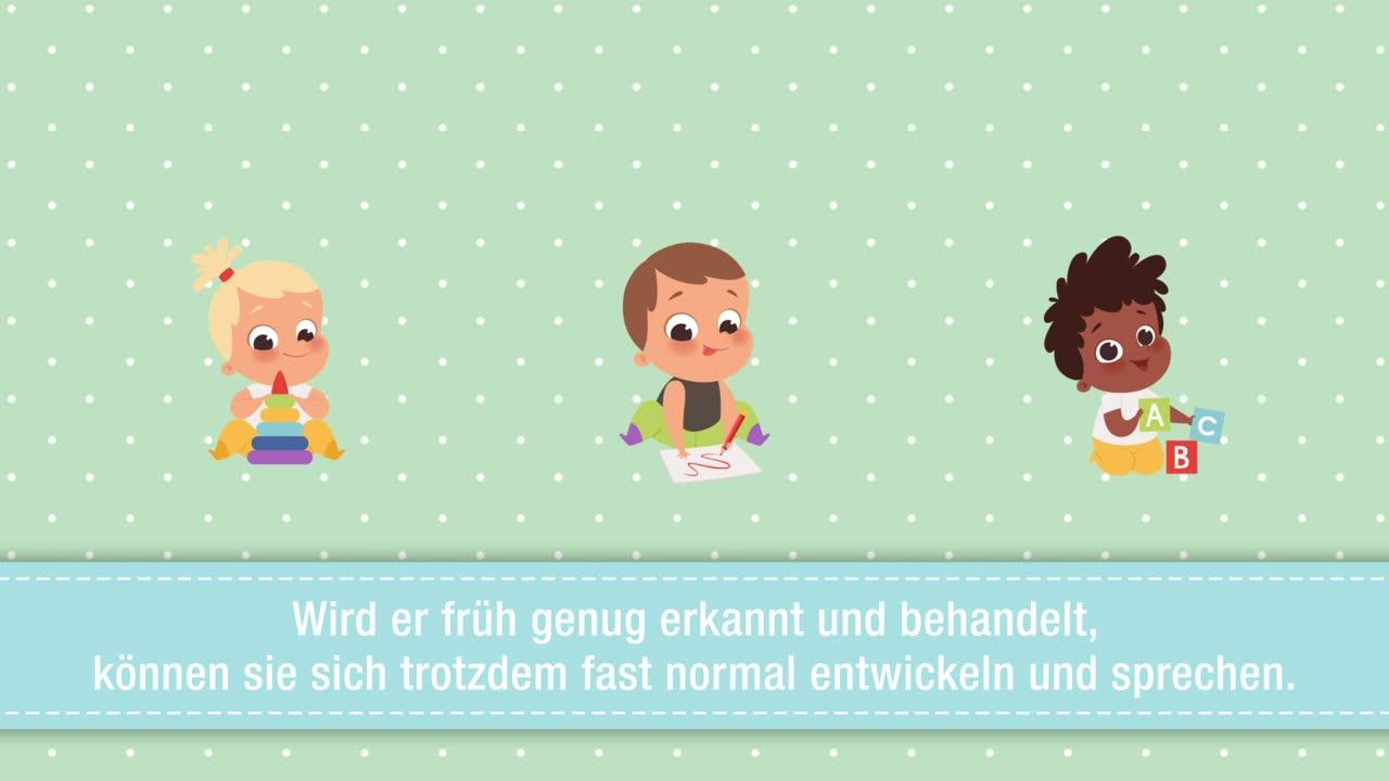 Hörscreening für Neugeborene