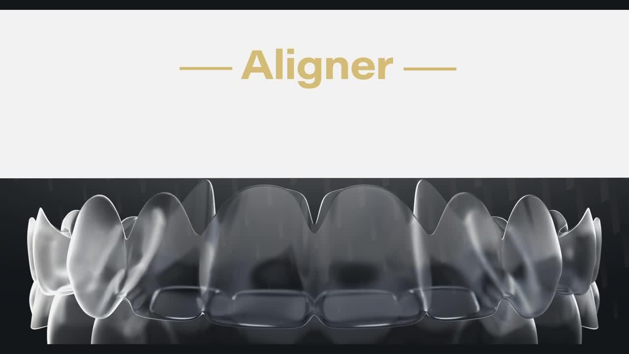 Aligner (Transparente Zahnschienen)