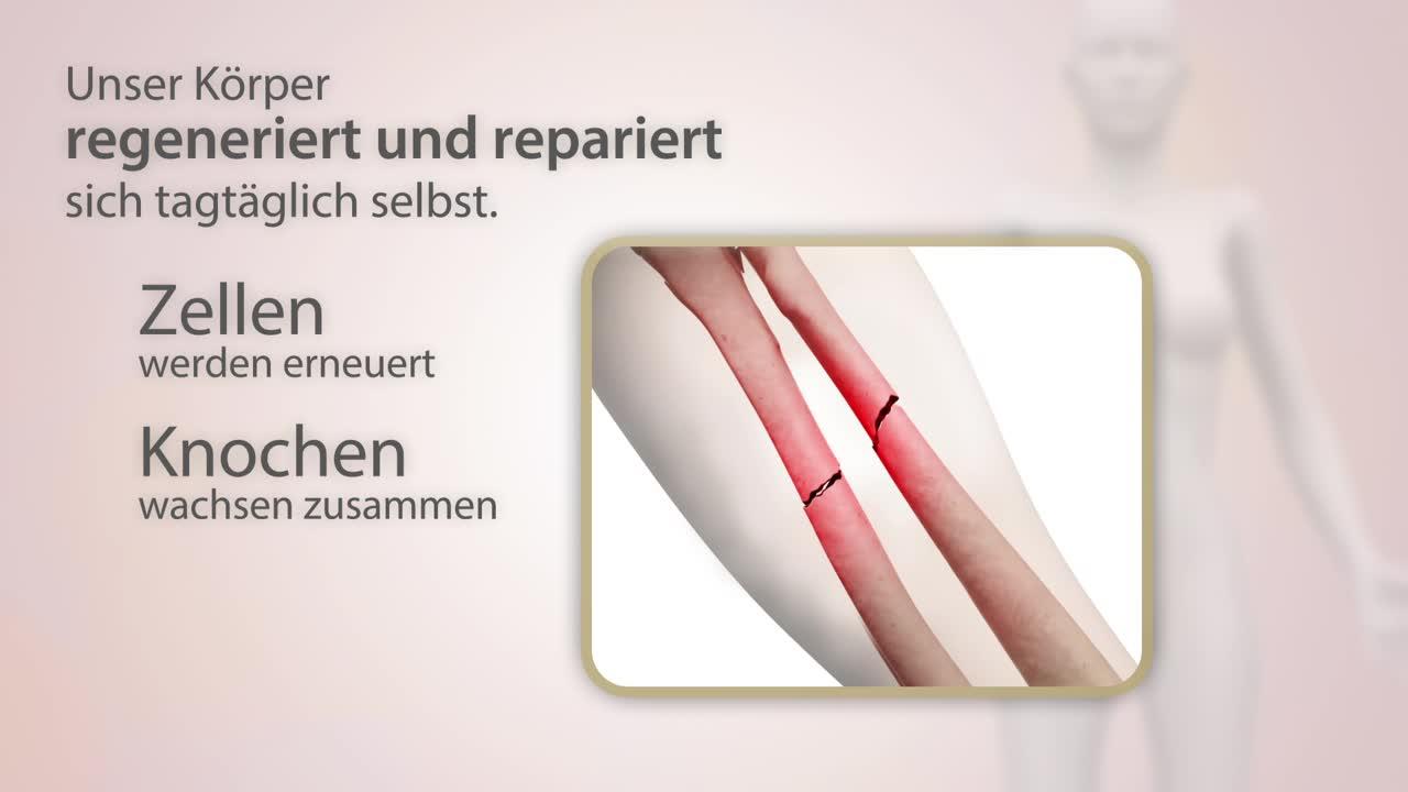PRP / Plättchenreiches Plasma (Orthopädie)